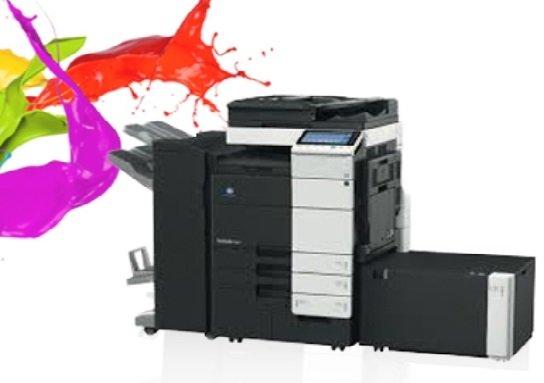 , חח, Konica-Minolta, מדפסת קוניקה מינולטה, מדפסת konica minolta, מדפסת לייזר לעסק