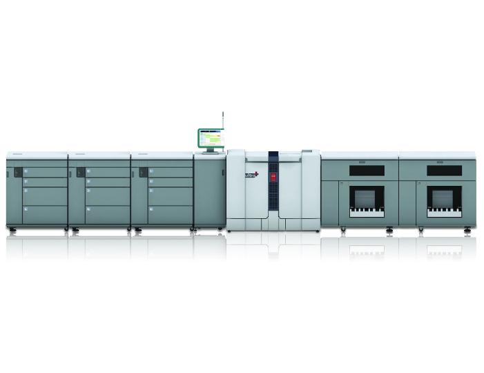 ך, מכונות הדפסה תעשייתיות ש