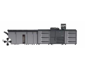 תעשייתית שחור לבן 1, מכונות הדפסה משולבות ש