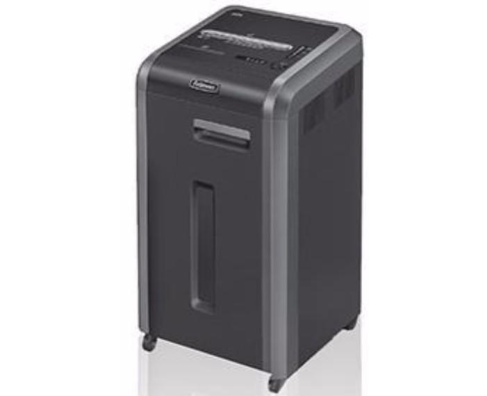 225Ci 1, מגרסות, מדפסות משרדיות, דיו, מגרסה