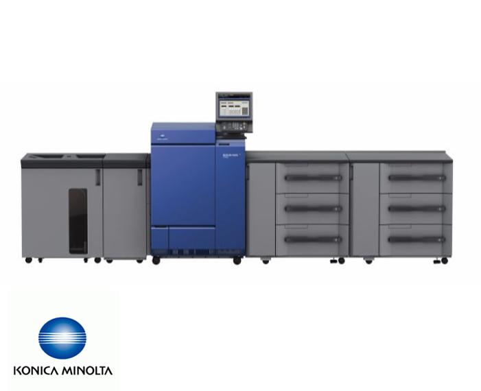 C1100 KONIKA, מכונות הדפסה לדפוס דיגיטלי, מכונות הדפסה תעשייתיות ש