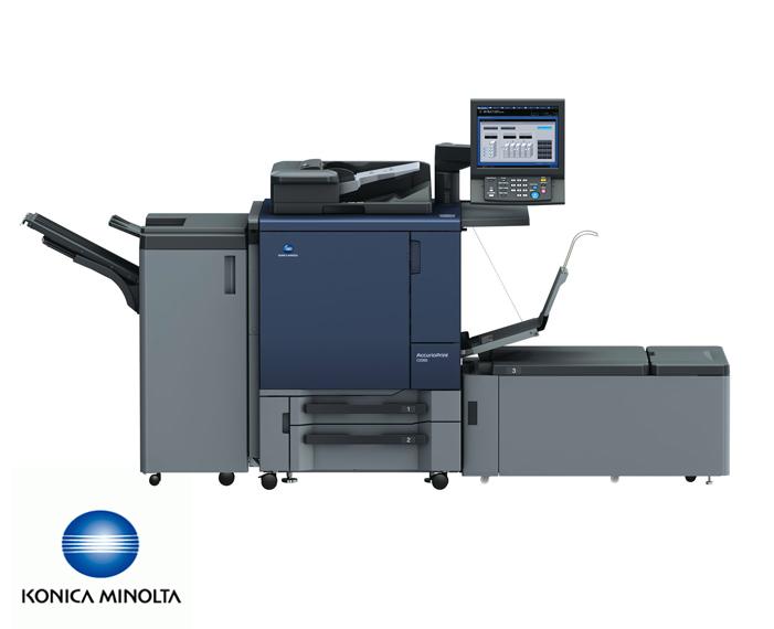 C2060 KONIKA 1, מכונות הדפסה לדפוס דיגיטלי, מכונות הדפסה תעשייתיות ש
