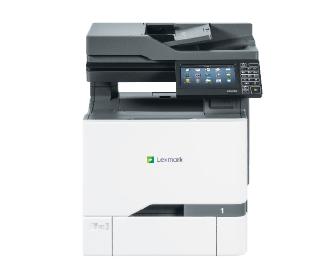 CX725DHE, מכונות צילום, מכונות צילום משולבות, מדפסות לייזר למשרד, מדפסות לקסמרק