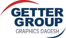 DAGESH GRAPHICS logo, גטר טק דיגיטל, בתי דפוס, הדפוס הדיגיטלי