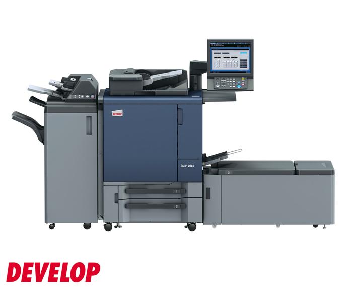 Develop Ineo2060, מכונות הדפסה לדפוס דיגיטלי, מכונות הדפסה תעשייתיות ש