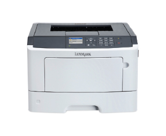 MS415DN, מכונות צילום, מכונות צילום משולבות, מדפסות לייזר למשרד, מדפסות לקסמרק