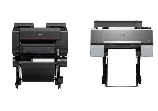 , Untitled 1, מדפסות Canon, מדפסות CANON, פלוטרים, פלוטר
