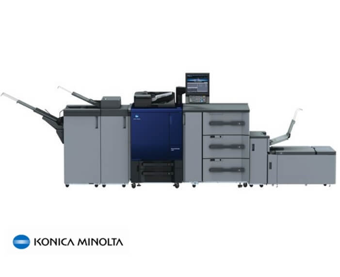 c3070 low 1, מכונות הדפסה משולבות צבע, מכונות הדפסה תעשייתיות צבע, דפוס דיגיטלי, מכונות דפוס דיגיטלי