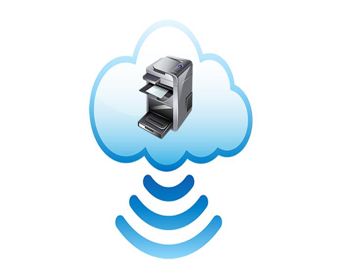 , cloud print, מדפסת לייזר אלחוטית, מדפסת lexmark, lexmark israel, מדפסת משולבת למשרד