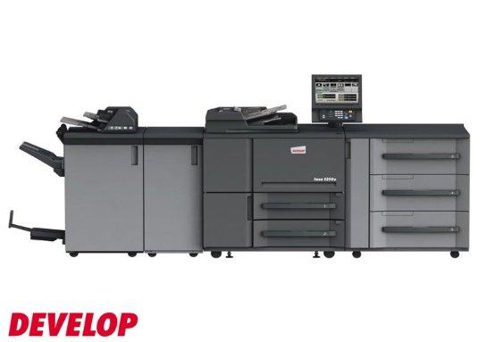 develop, מדפסות לייזר צבע, מכשיר כריכה ספירלי, מדפסות לייזר צבעוניות, מדפסות לייזר למשרד