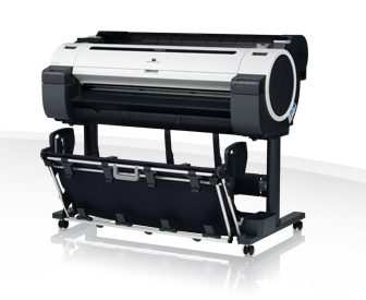 iPF770 Angle3 tcm13 1218516 e1485954834377, פורמט רחב, פורמט רחב – פלוטרים, פלוטרים, מדפסות פורמט רחב- פלוטרים