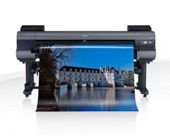 imagePROGRAF iPF 9400 frnt tcm13 968904, פורמט רחב – פלוטרים, פלוטרים, מדפסות פורמט רחב- פלוטרים, פורמט רחב גרפי