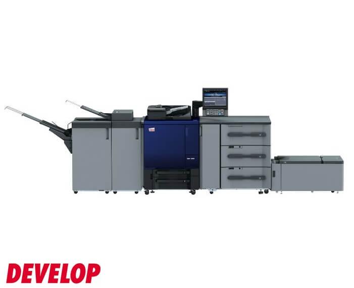 ineo 3070, מכונות הדפסה משולבות צבע, מכונות הדפסה תעשייתיות צבע, דפוס דיגיטלי, מכונות דפוס דיגיטלי